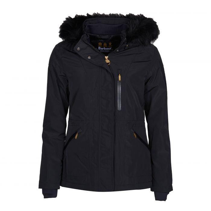 B.Intl Aragon Waterproof Breathable Jacket