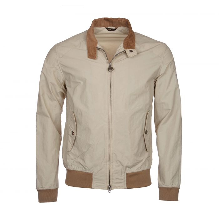 B.Intl Steve McQueen™ Rectifier Harrington Jacket