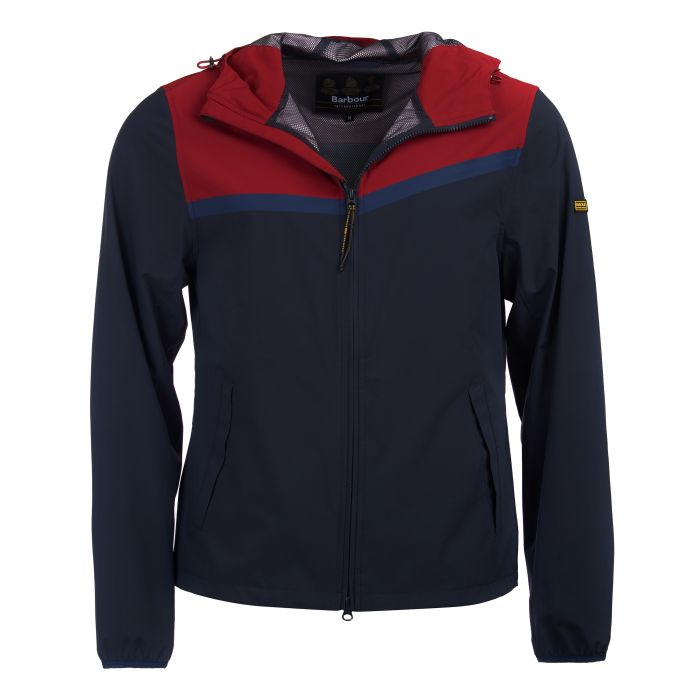 B.Intl Sevens Casual Jacket