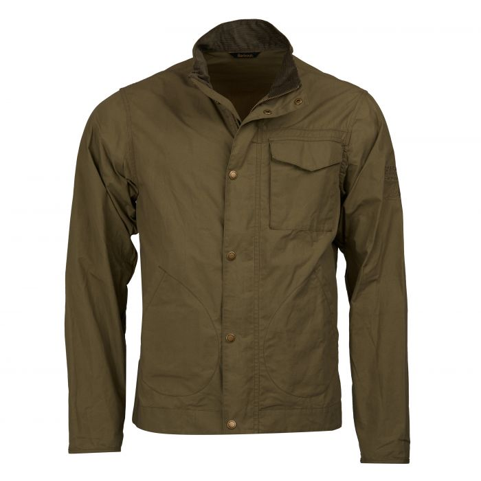B.Intl Steve McQueen™ Major Casual Jacket