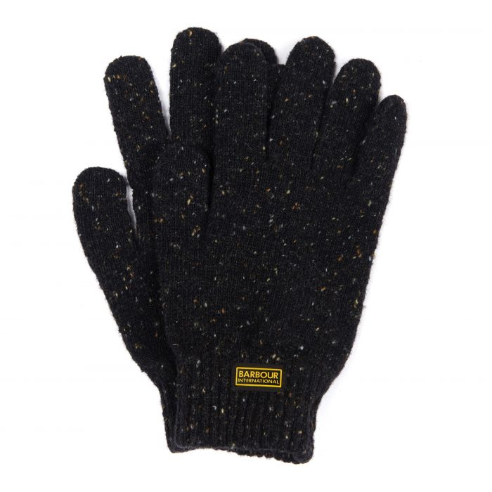 B.Intl Knitted Gloves