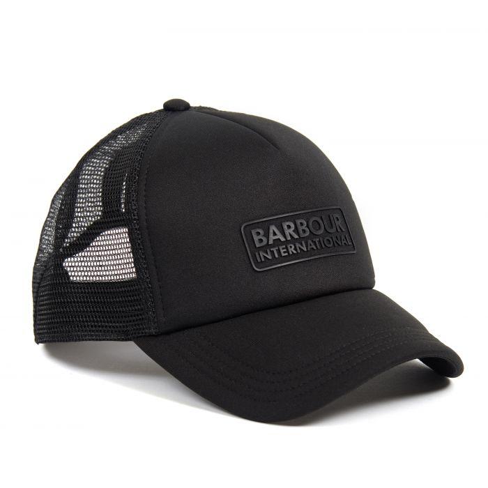 B.Intl Heli Trucker Cap
