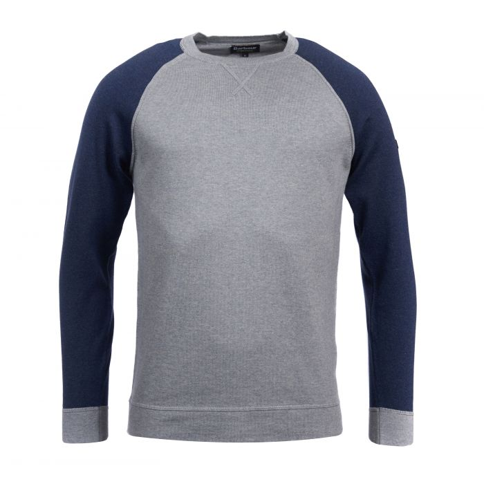 B.Intl Regulator Crew Neck Jumper