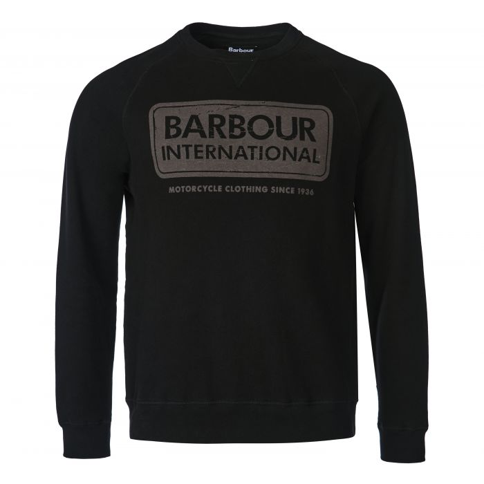 B.Intl International Logo Sweater