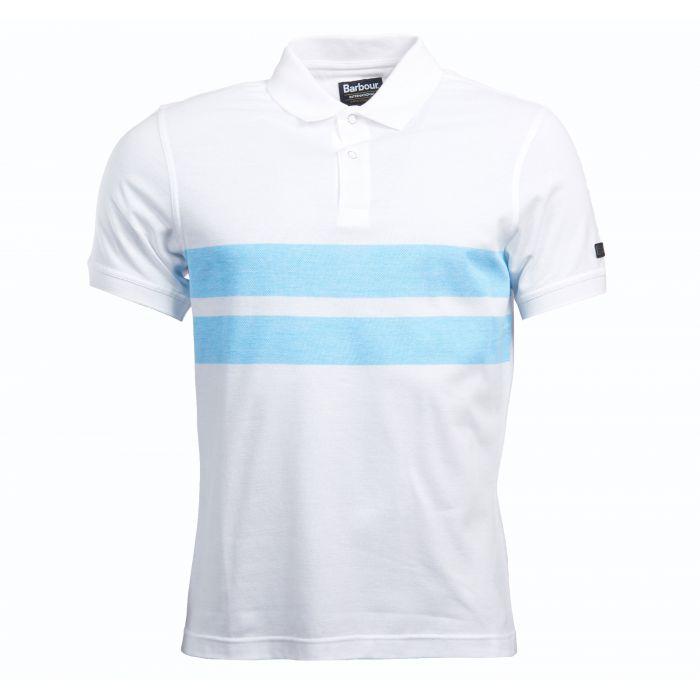 B.Intl Spark Pique Polo Shirt
