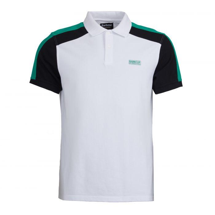 B.Intl Electro Polo Shirt