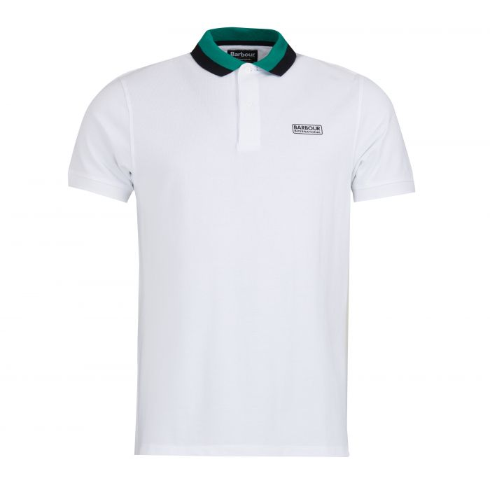 B.Intl Ampere Polo Shirt