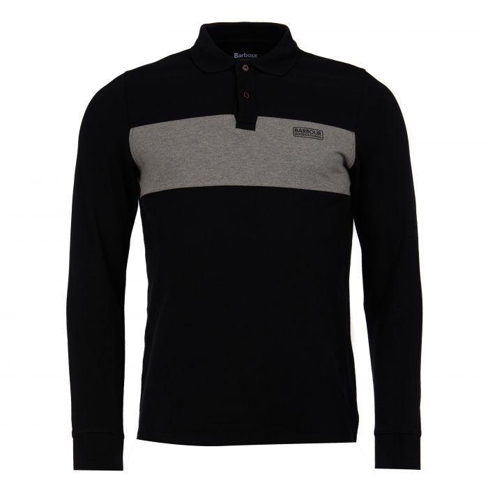 B.Intl Shift Polo Shirt