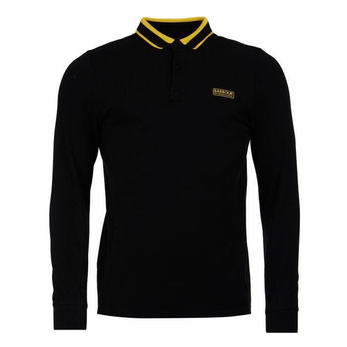 B.Intl Spark Polo Shirt
