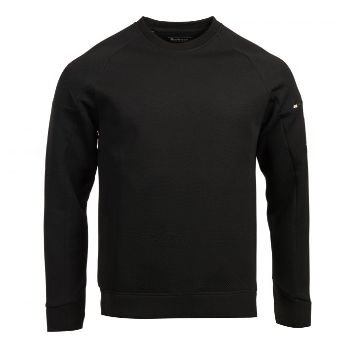 B.Intl Carbon Crew Neck Sweatshirt