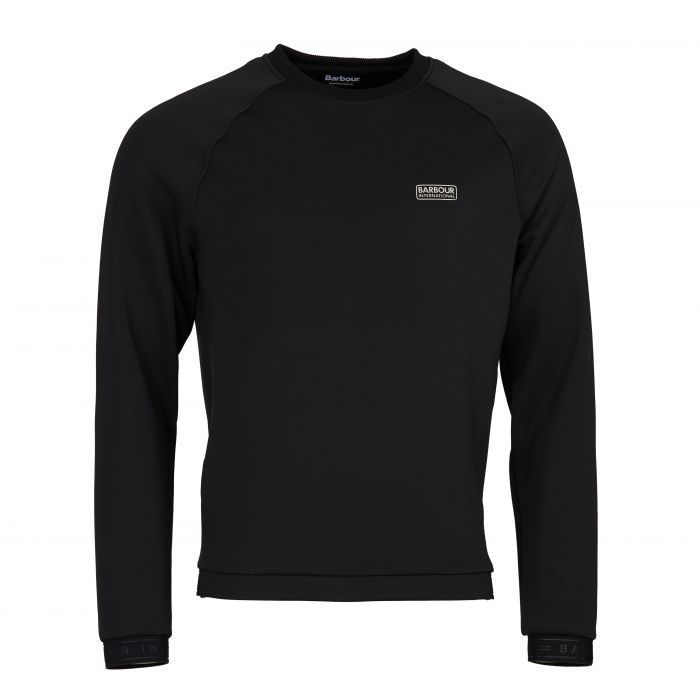 B.Intl Tech Crew Neck Sweatshirt