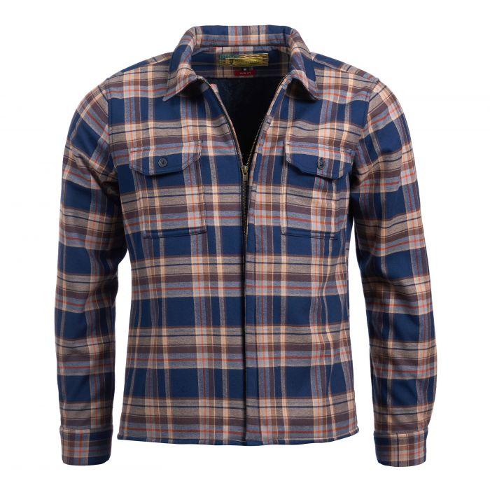 B.Intl Steve McQueen™ Washer Overshirt