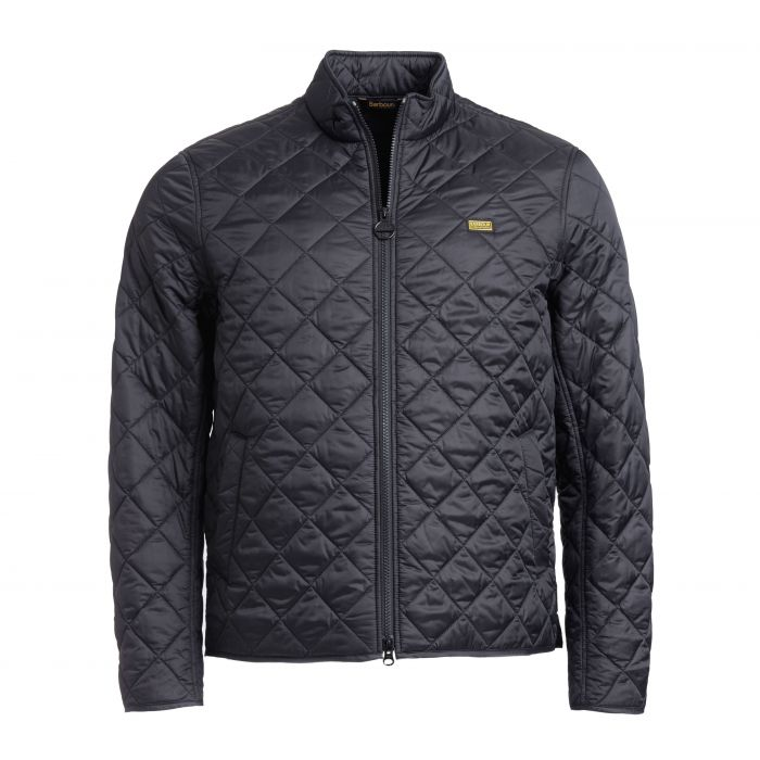 B.Intl Gear Quilted Jacket