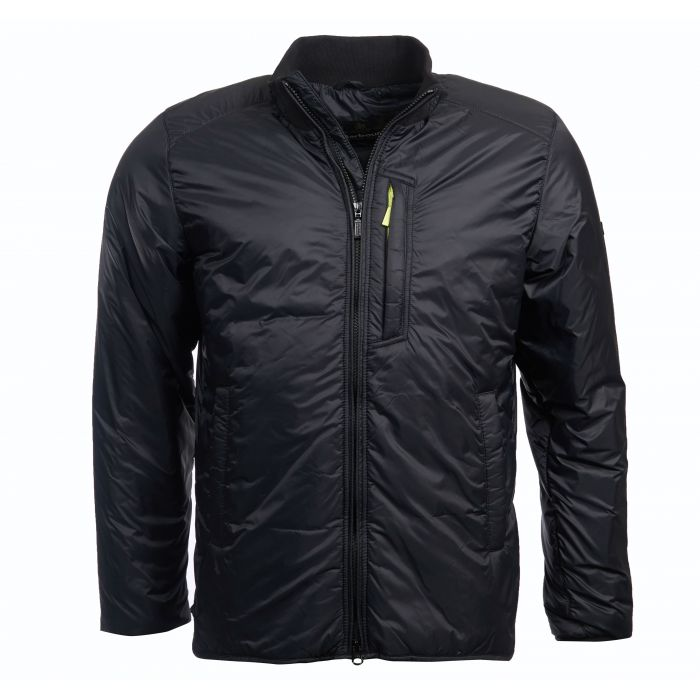 B.Intl Darley Quilted Jacket