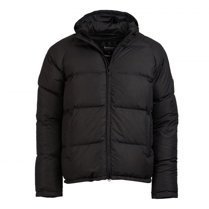 B.Intl Derny Quilted Jacket