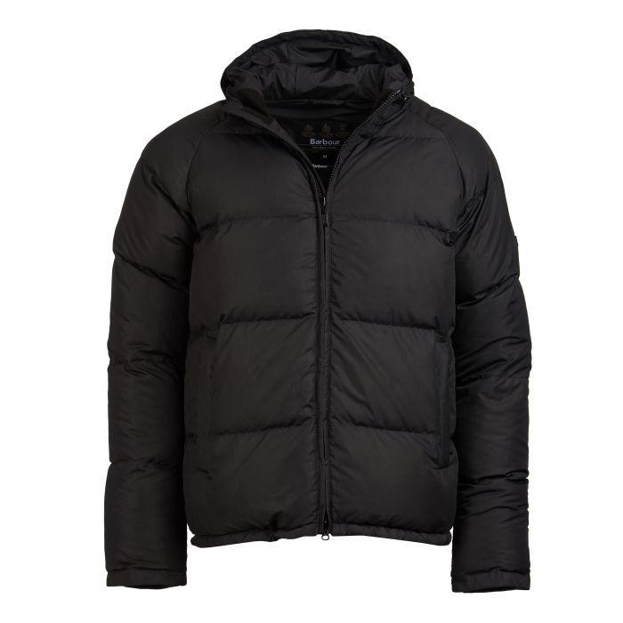 B.Intl Derny Quilted Jacket