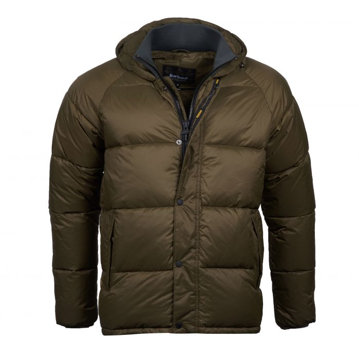 B.Intl Busa Down Jacket