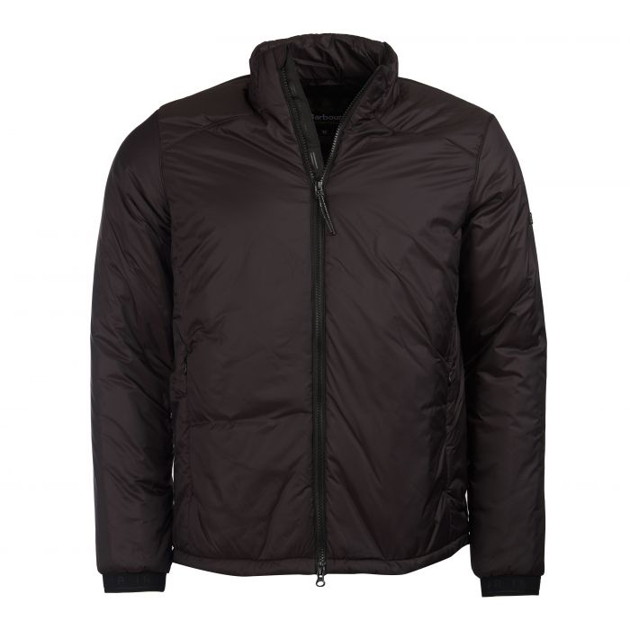 B.Intl Pathside Quilted Jacket