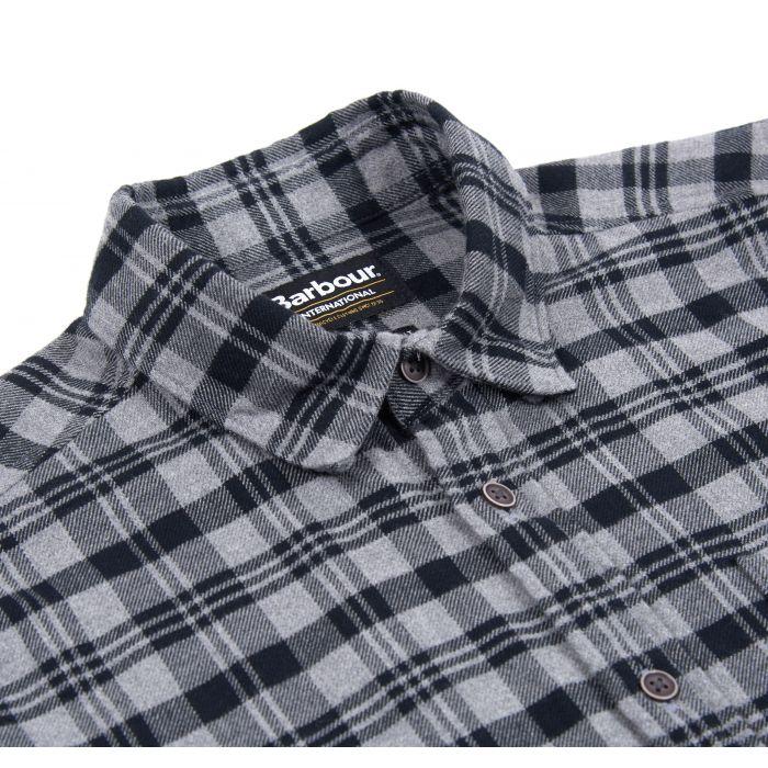 B.Intl Tuner Shirt
