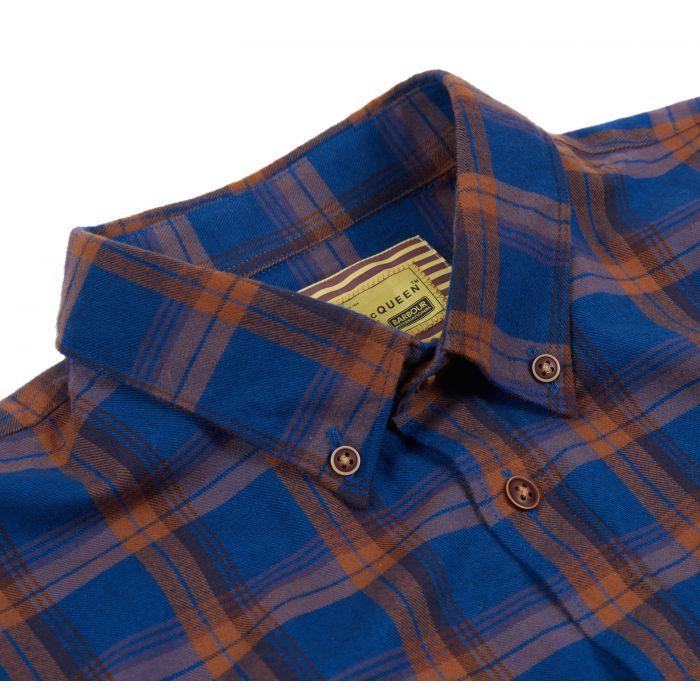 B.Intl Steve McQueen™ Axle Shirt