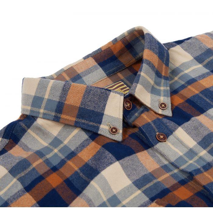 B.Intl Steve McQueen™ Cutter Shirt