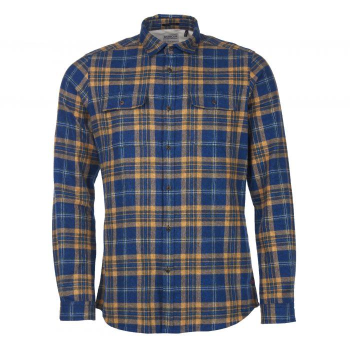B.Intl Steve McQueen™ Chuck Shirt