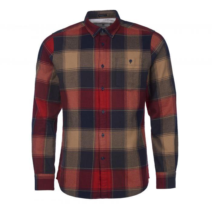 B.Intl Steve McQueen™ Joseph Shirt