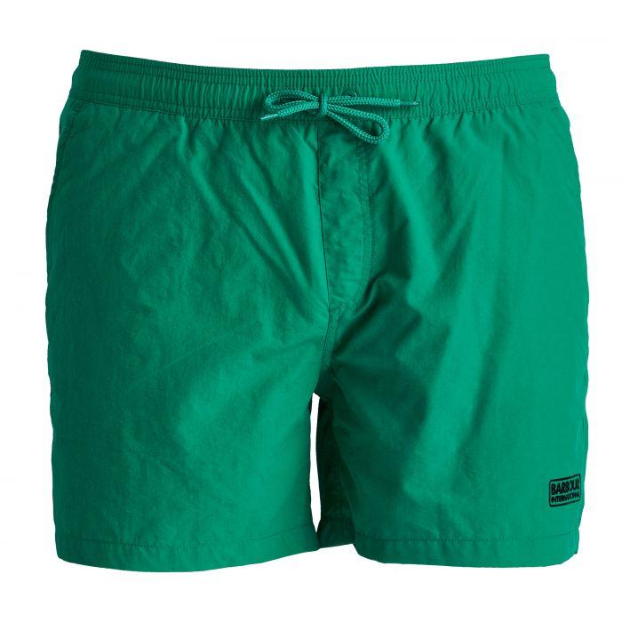 B.Intl Small Logo Swim Shorts