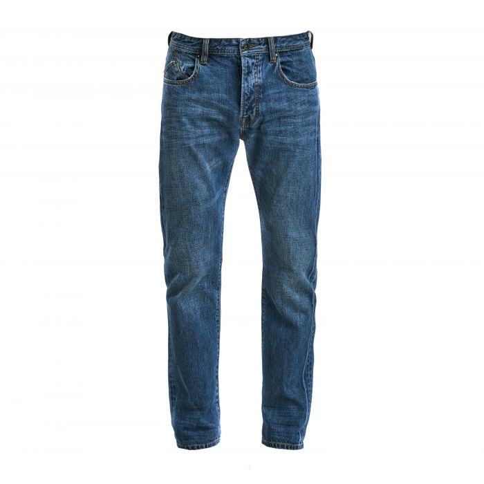B.Intl Regular Denim Jeans