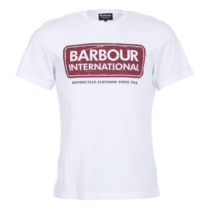 B.Intl Logo T-Shirt