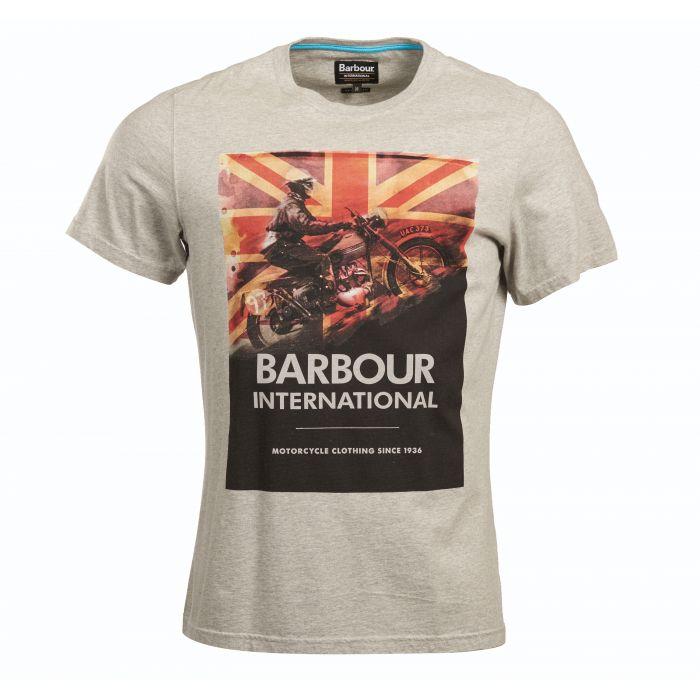 B.Intl Climb Crew Neck  T-Shirt