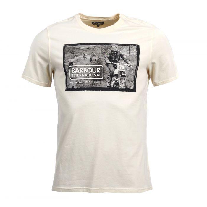 B.Intl Retainer T-Shirt