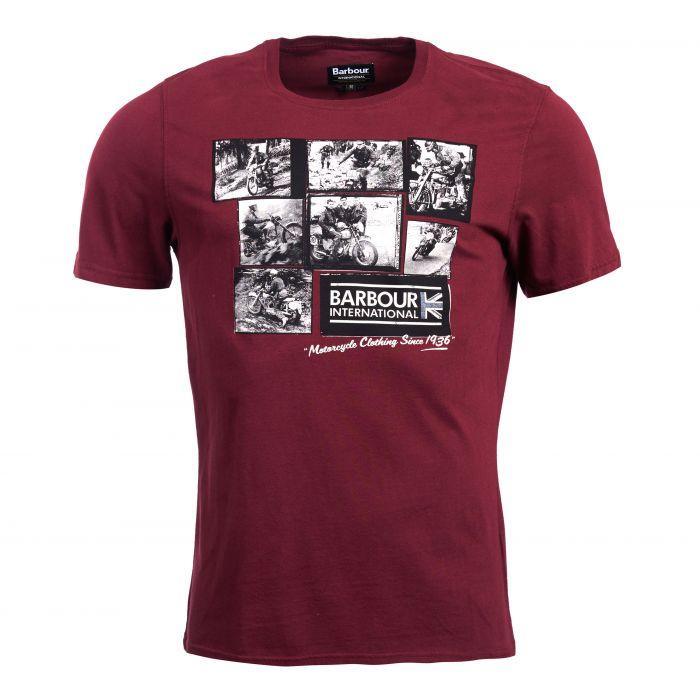B.Intl System T-Shirt