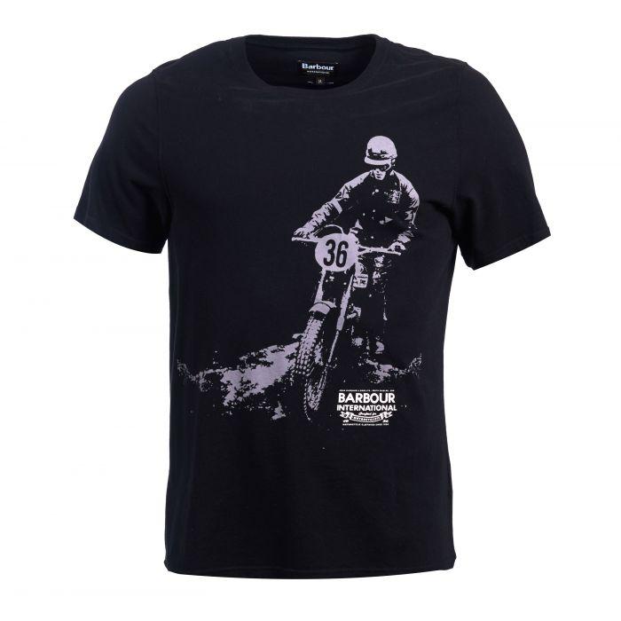 B.Intl Hydrometer T-Shirt