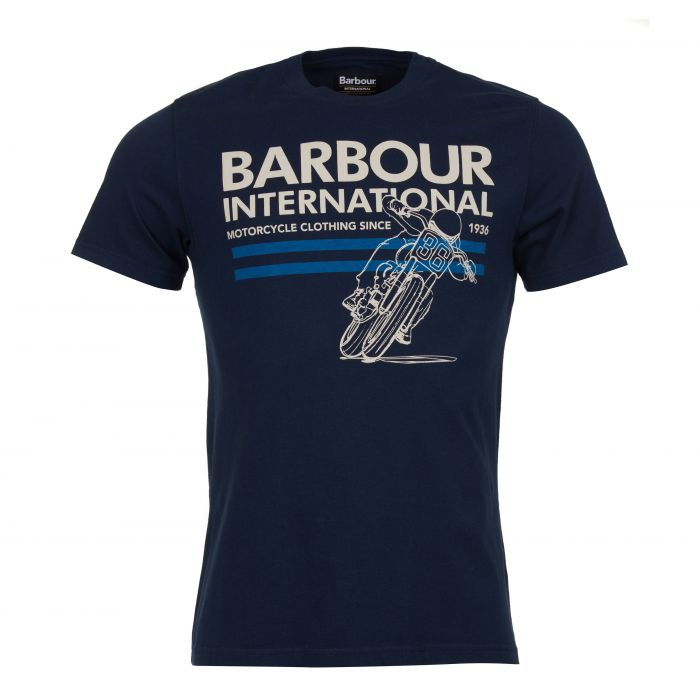 B.Intl Fuel T-Shirt