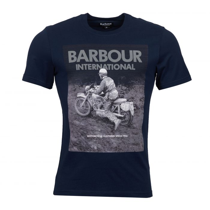B.Intl Trials T-Shirt