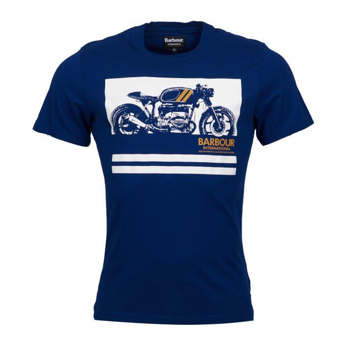 B.Intl Regulator T-Shirt