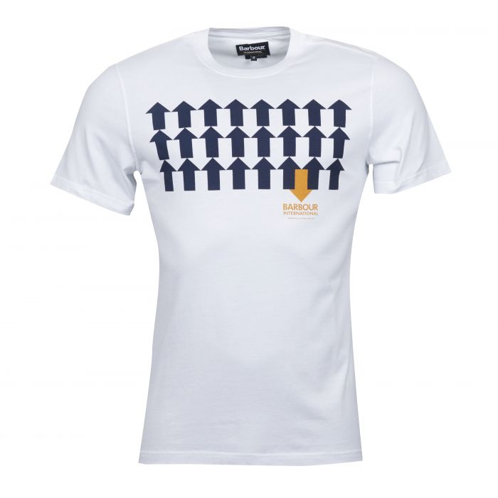 B.Intl Direction T-Shirt