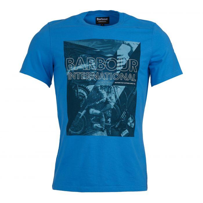 B.Intl Frame T-Shirt
