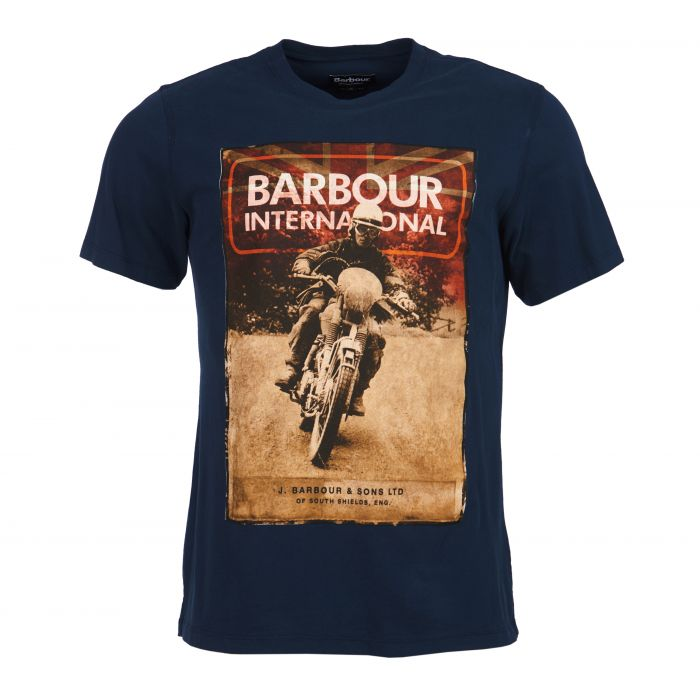 B.Intl Archive T-Shirt