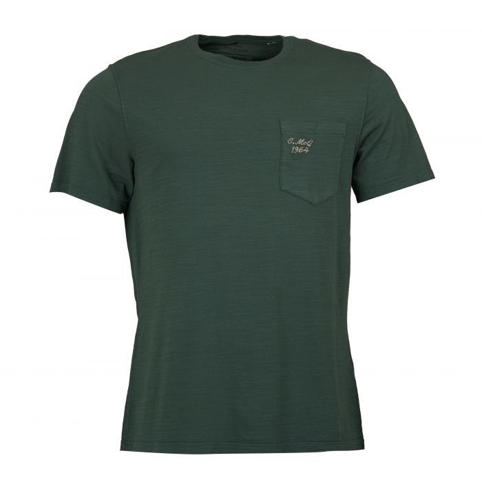 B.Intl Steve McQueen™ Vapor Pocket T-Shirt