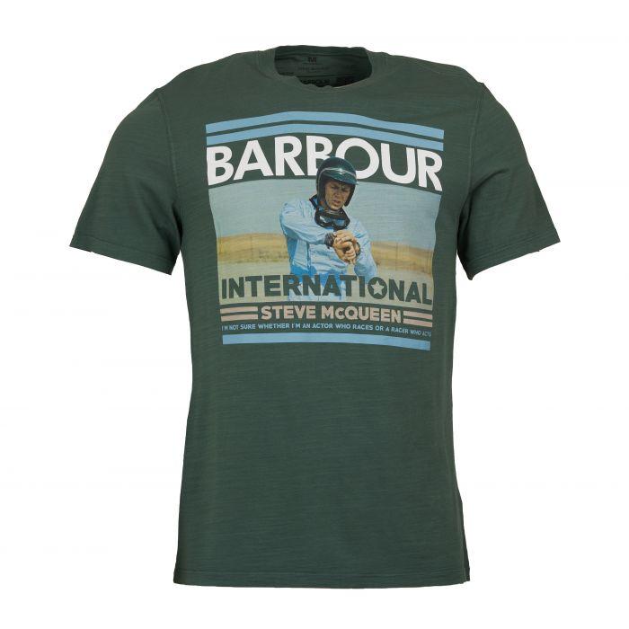 B.Intl Steve McQueen™ Time T-Shirt