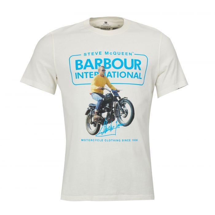 B.Intl Steve McQueen™ Cooler T-Shirt