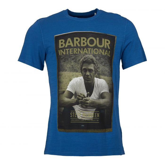 B.Intl Steve McQueen™ Relax T-Shirt