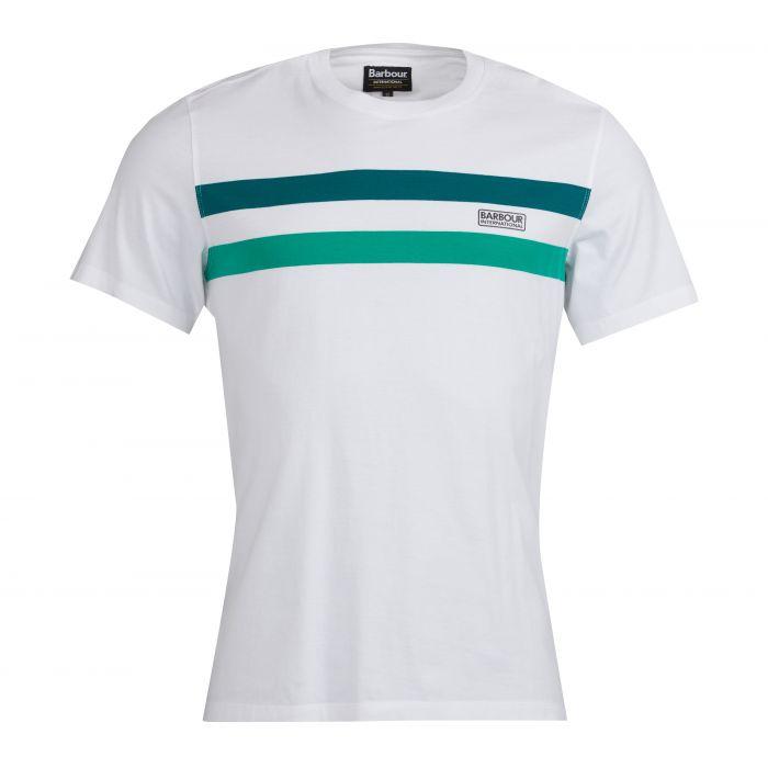 B.Intl Circuit T-Shirt