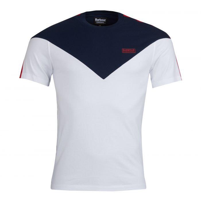 B.Intl Chevron T-Shirt