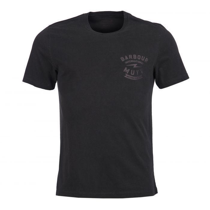 B.Intl X Mutt T-Shirt