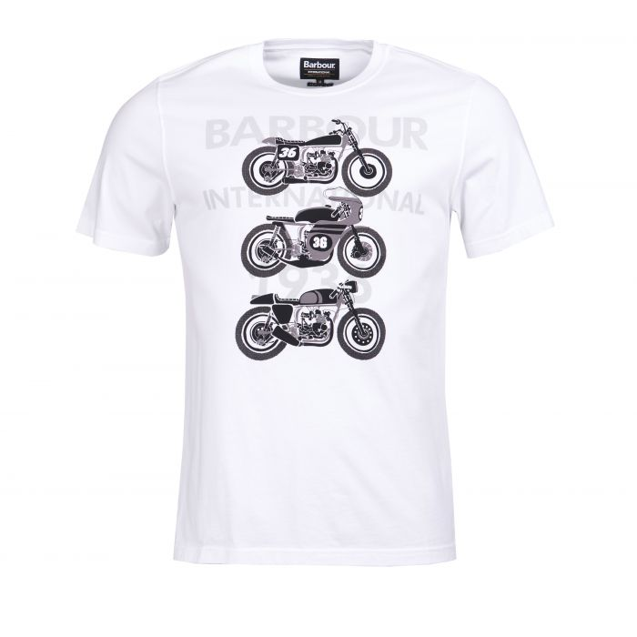 B.Intl Tri Bike T-Shirt