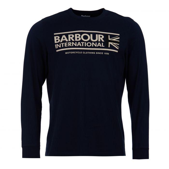 B.Intl Control T-Shirt