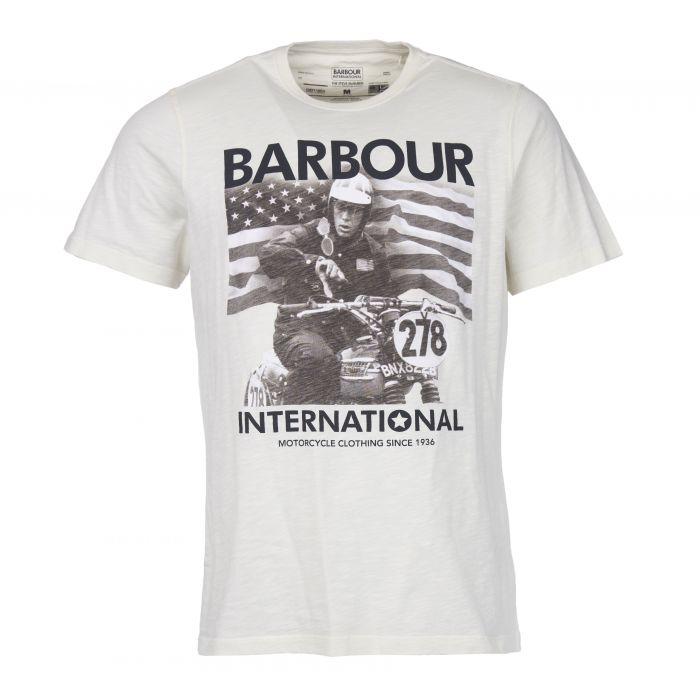 B.Intl Steve McQueen™ 278 Time T-Shirt